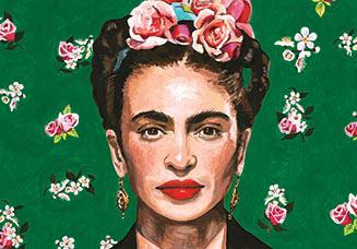 Portfolio-Frida